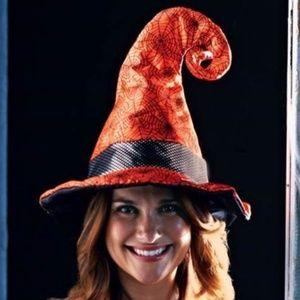 Witch's Hat Halloween Costume New Trick Treat Avon
